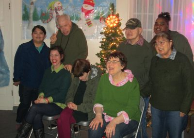 Residents Holiday Party 2016 Photo Gallery pic 26