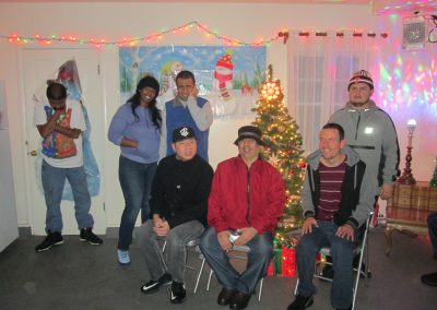 Residents Holiday Party 2016, Photo Gallery pic 27
