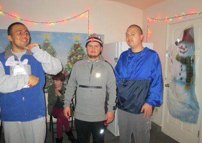 Residents Holiday Party 2016, Photo Gallery pic 33