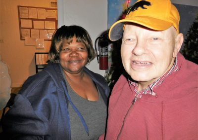 Residents' Holiday Party 2017 (52)