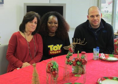 Program Managers Holiday Potluck, Photo Gallery pic 25